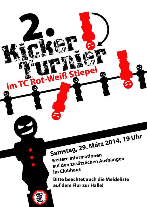 Kicker Turnier